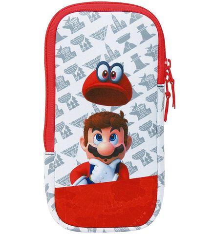 Set d'accessoires Mario Odyssey