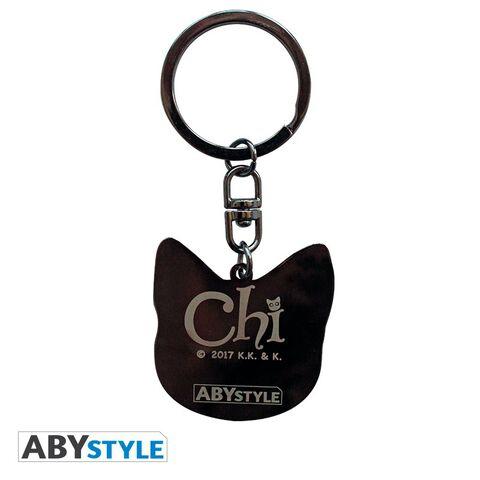 Porte-clés - Chi - Chi Joyeuse