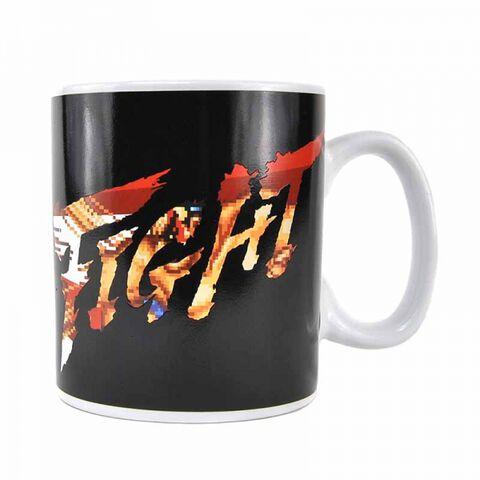 Mug - Street Fighter - Heat Change E. Honda 400 ml