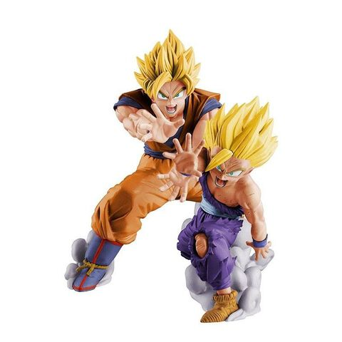 Figurine - Dragon Ball Z - Vs Existence Goku et Gohan