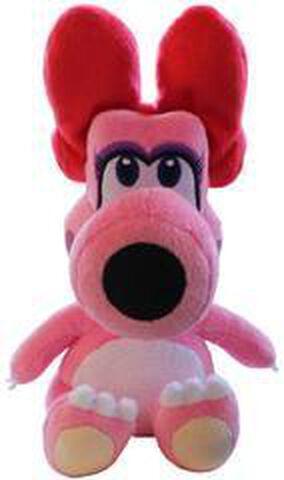 Peluche Nintendo Super Mario Birdo 17 cm
