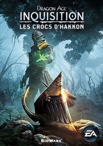 DLC - Dragon Age : Inquisition - Les Crocs d'Hakkon