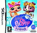 Littlest Pet Shop, Friends à La Plage