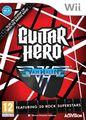 Guitar Hero, Van Halen