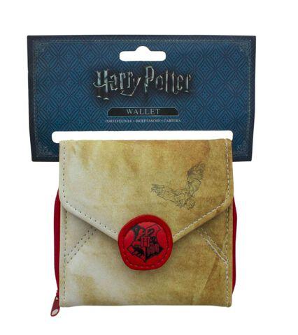 Portefeuille - Harry Potter - Enveloppe Pour Harry (avp Gs)