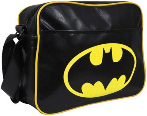 Sac Bandouliere - Batman - Logo Batman