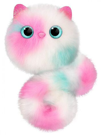 Peluche Interactive - Pomsies - Patches