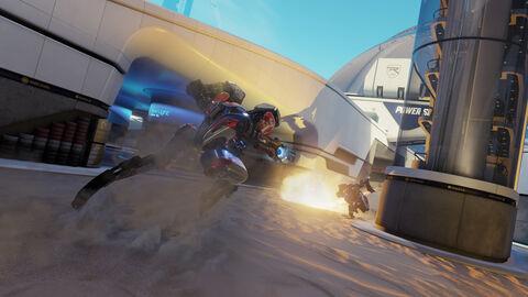 RIGS Mechanized Combat League