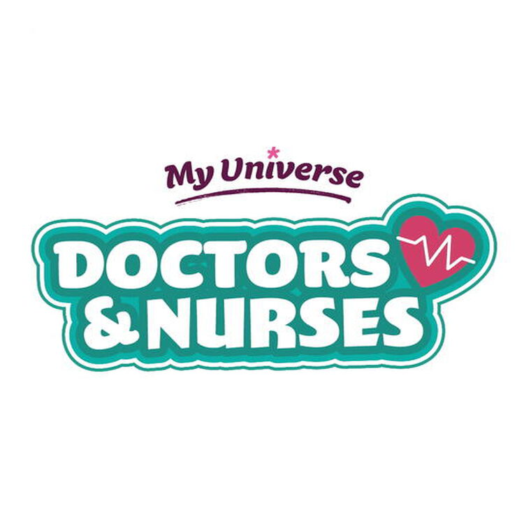 My Universe Doctors & Nurses