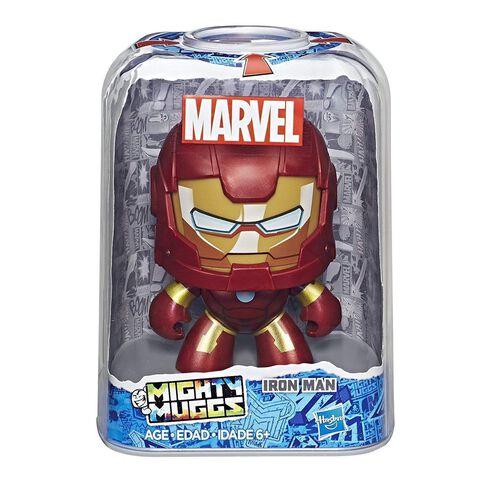 Figurine - Marvel - Mighty Muggs Iron Man