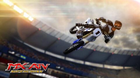 MX vs ATV Supercross