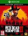Red Dead Redemption 2 Edition Spéciale
