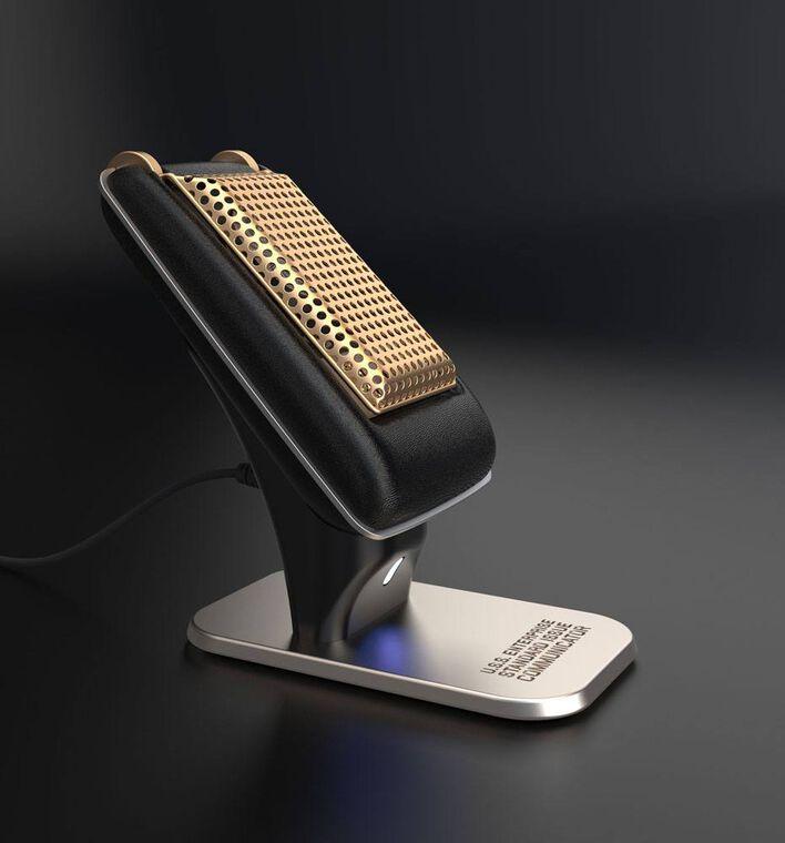Communicateur Bluetooth - Star Trek - Tos