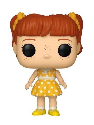 Figurine Funko Pop! N°527 - Toy Story 4 - Gabby Gabby