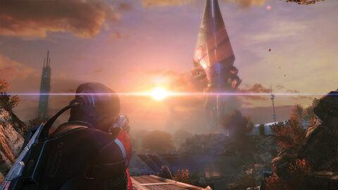 Précommande Mass Effect Legendary Edition
