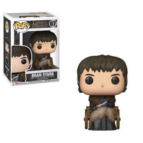 Figurine Funko Pop! N°67 - Game of Thrones - Bran Stark