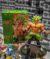 Figurine Bwfc - Dragon Ball Super - Broly
