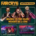 Far Cry 6 Edition Edition Ultimate Exclusivite Micromania