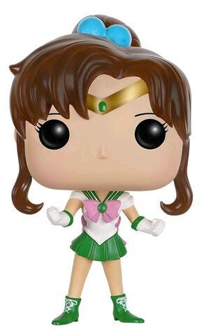 Figurine Funko Pop! N°93 - Sailor Moon - Sailor Jupiter