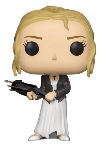 Figurine Funko Pop! N°594 - Buffy Contre Les Vampires - Buffy 25th