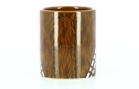 Mug Mata - Star Wars - Chewbacca