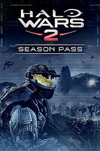 Halo Wars 2 - Season Pass - Version digitale
