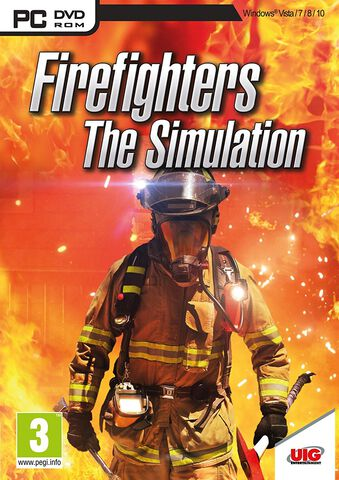 Firefighters The Simulation