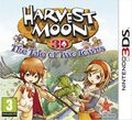 Harvest Moon : The Tale Of Two Towns