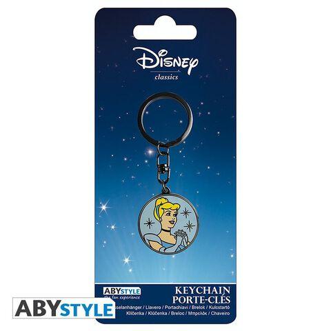 Porte-clés - Disney - Cendrillon