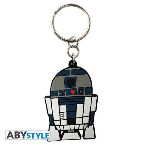 Porte-clés - Star Wars - R2-D2