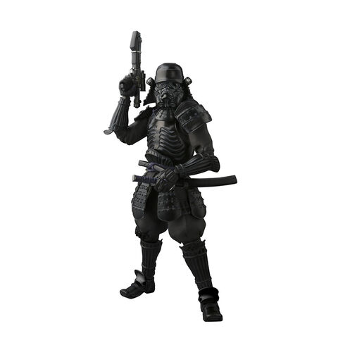 Figurine Meisho Movie - Star Wars - Shadowtrooper Onmitsu Samurai