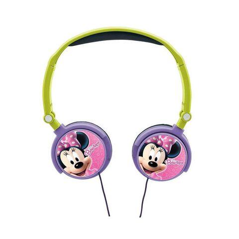 Casque - Disney - Minnie