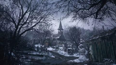 Précommande Resident Evil Village