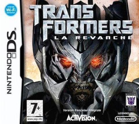 Transformers, La Revanche Decepticon