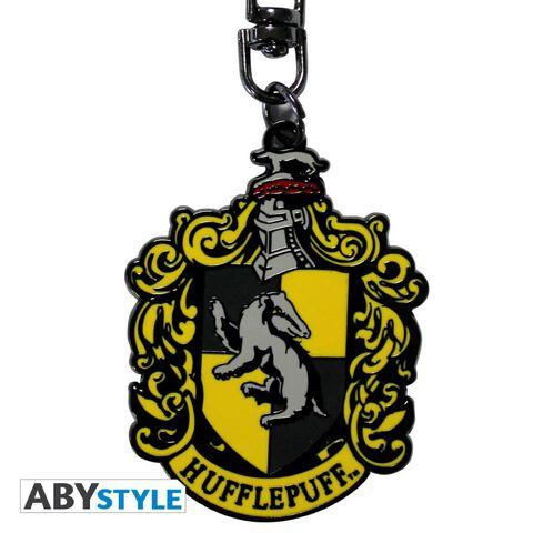 Porte-clés - Harry Potter - Poufsouffle