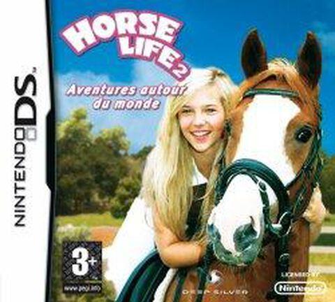 Horse Life 2, Aventures Autour Du Monde