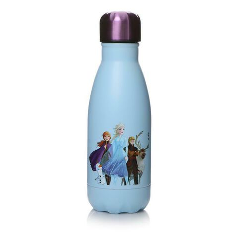 Gourde - La Reine Des Neiges 2 - In My Element 260 Ml
