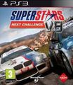 Superstars V8, Next Challenge