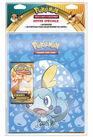 Pack cahier range cartes Booster - Pokémon - Épée et Bouclier 3