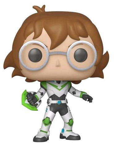 Figurine Funko Pop! N°476 - Voltron - Pidge