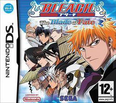 Bleach, The Blade Of Fate