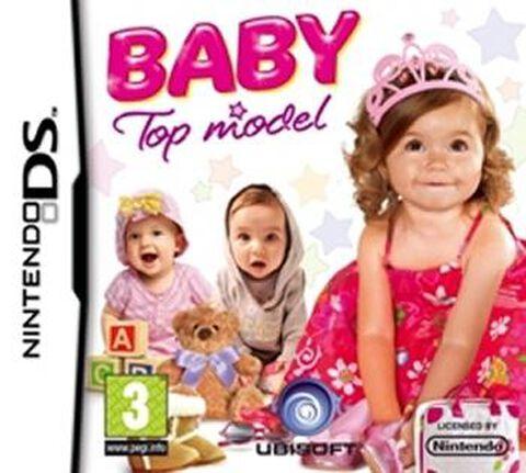 Baby Top Model