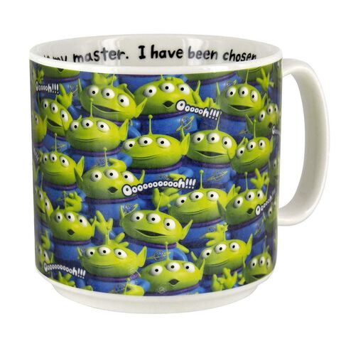Mug - Toy Story - Alien