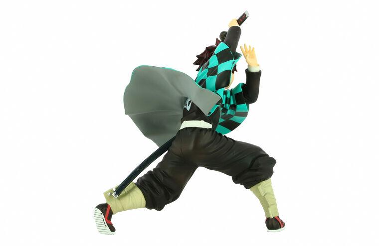 Figure Ichibansho - Les Rodeurs de la Nuit - Tanjiro Kamado