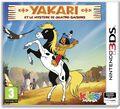 Yakari : Le Mystère de Quatre-Saisons