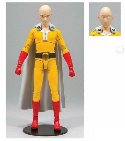 Figurine Mc Farlane - One Punch Man - Saitama 18 Cm