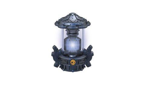 Figurine Skylanders Imaginators Cristal Mort-vivant
