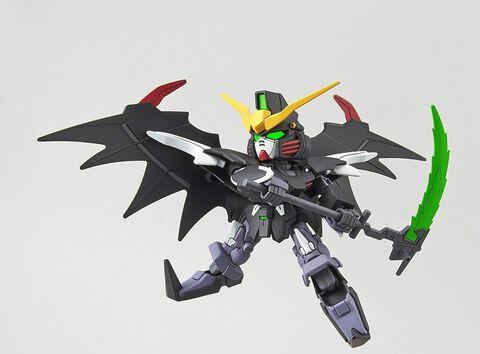 Maquette - Gundam - SD Ex Std 012 Deathscythe Hell Ew