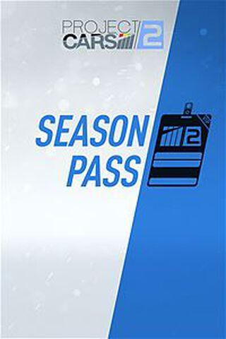 Project Cars 2 - Season Pass - Version digitale