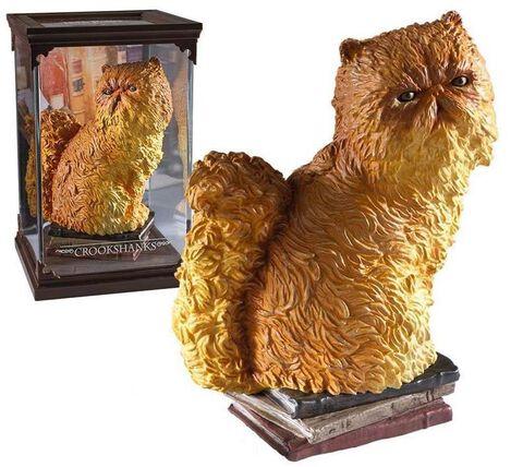 Statuette - Harry Potter - Créatures Magiques - Pattenrond